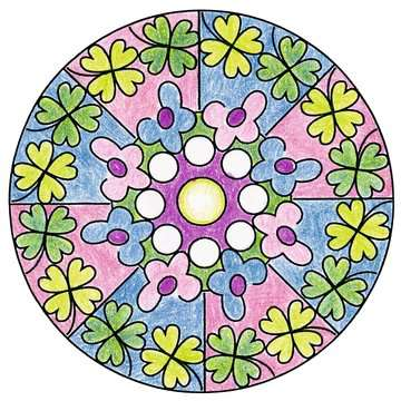 Romantic Mini Mandala-Designer Arts & Crafts;Mandala-Designer® - image 4 - Ravensburger