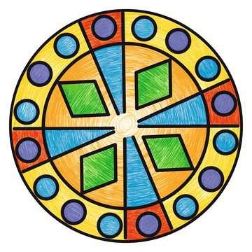 Junior Mandala-Designer® Classic Arts & Crafts;Mandala-Designer® - image 2 - Ravensburger