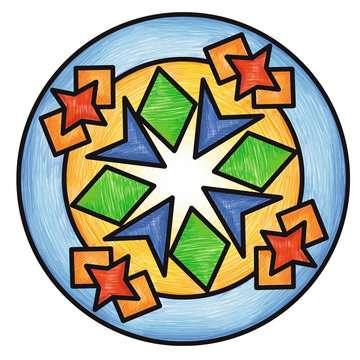 Junior Mandala-Designer® Classic Arts & Crafts;Mandala-Designer® - image 6 - Ravensburger