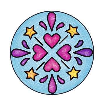 Junior Mandala-Designer® Princess Arts & Crafts;Mandala-Designer® - image 7 - Ravensburger