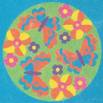 Butterflies Sand Mandala - Designer Arts & Crafts;Mandala-Designer® - image 2 - Ravensburger