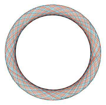 Spiral Designer Midi 3D Loisirs créatifs;Dessin - Image 3 - Ravensburger