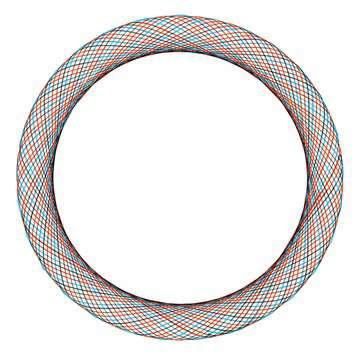 Midi Spiral Designer 3D Loisirs créatifs;Activités créatives - Image 3 - Ravensburger