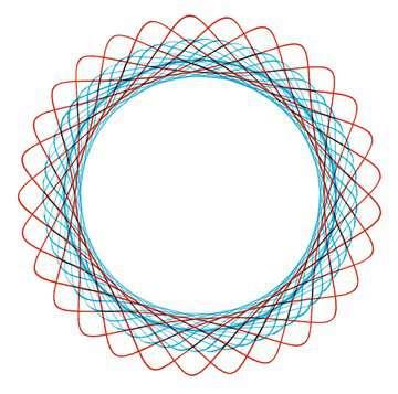 Spiral Designer Midi 3D Loisirs créatifs;Dessin - Image 4 - Ravensburger