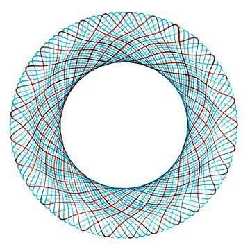 Spiral Designer Midi 3D Loisirs créatifs;Dessin - Image 7 - Ravensburger