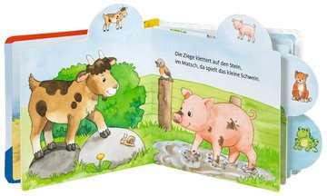 30030 Babybücher und Pappbilderbücher Alle meine Lieblingstiere von Ravensburger 5