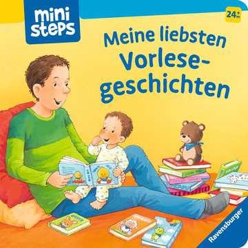 30055 Babybücher und Pappbilderbücher Meine liebsten Vorlesegeschichten von Ravensburger 1