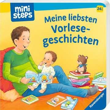 30055 Babybücher und Pappbilderbücher Meine liebsten Vorlesegeschichten von Ravensburger 2