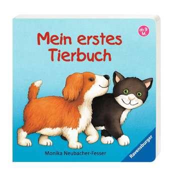 Mein erstes Tierbuch Kinderbücher;Babybücher und Pappbilderbücher - Bild 2 - Ravensburger