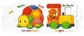 Rot, grün, gelb oder blau? Kinderbücher;Babybücher und Pappbilderbücher - Bild 4 - Ravensburger