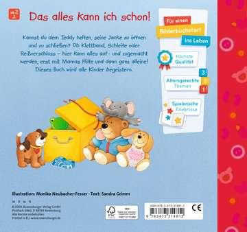 31481 Babybücher und Pappbilderbücher Mach auf und wieder zu! von Ravensburger 3