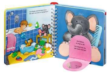 31481 Babybücher und Pappbilderbücher Mach auf und wieder zu! von Ravensburger 4