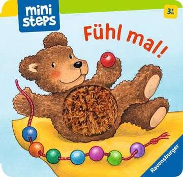 31546 Babybücher und Pappbilderbücher Fühl mal! von Ravensburger 1