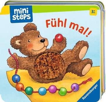 31546 Babybücher und Pappbilderbücher Fühl mal! von Ravensburger 2