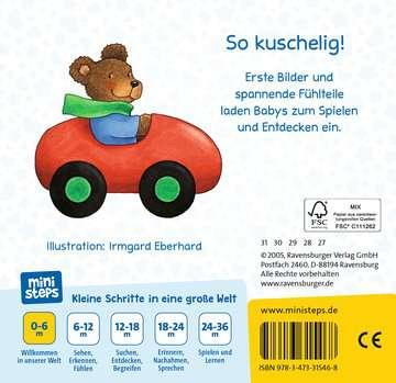 31546 Babybücher und Pappbilderbücher Fühl mal! von Ravensburger 3