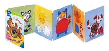 31546 Babybücher und Pappbilderbücher Fühl mal! von Ravensburger 4