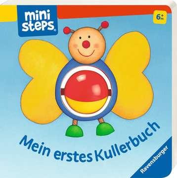 Mein erstes Kullerbuch Kinderbücher;Babybücher und Pappbilderbücher - Bild 2 - Ravensburger
