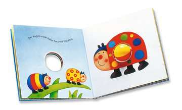 Mein erstes Kullerbuch Kinderbücher;Babybücher und Pappbilderbücher - Bild 4 - Ravensburger