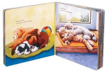 31552 Babybücher und Pappbilderbücher Wenn kleine Tiere müde sind von Ravensburger 4