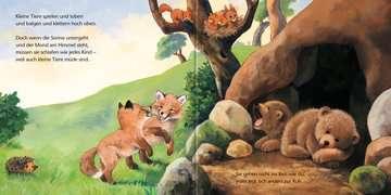 31552 Babybücher und Pappbilderbücher Wenn kleine Tiere müde sind von Ravensburger 6