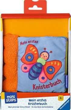 31577 Babybücher und Pappbilderbücher Mein erstes Knisterbuch von Ravensburger 2
