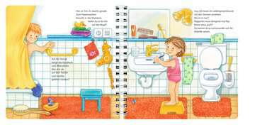 31580 Babybücher und Pappbilderbücher Was gehört wohin? von Ravensburger 4