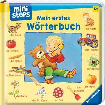 31585 Babybücher und Pappbilderbücher Mein erstes Wörterbuch von Ravensburger 2