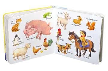 31585 Babybücher und Pappbilderbücher Mein erstes Wörterbuch von Ravensburger 4