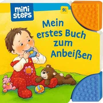 31632 Babybücher und Pappbilderbücher Mein erstes Buch zum Anbeißen von Ravensburger 2