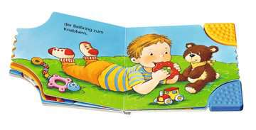 31632 Babybücher und Pappbilderbücher Mein erstes Buch zum Anbeißen von Ravensburger 4