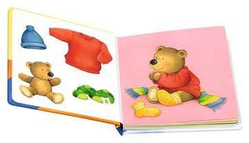 31646 Babybücher und Pappbilderbücher Meine allerersten Sachen von Ravensburger 5