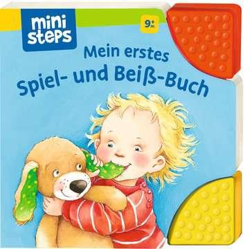 Mein erstes Spiel- und Beißbuch Kinderbücher;Babybücher und Pappbilderbücher - Bild 2 - Ravensburger
