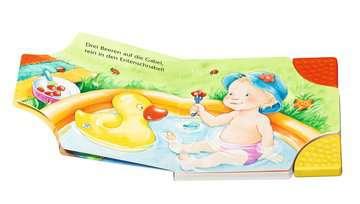 Mein erstes Spiel- und Beißbuch Kinderbücher;Babybücher und Pappbilderbücher - Bild 4 - Ravensburger