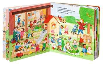 31663 Babybücher und Pappbilderbücher Mein allererstes Wimmel-Bilderbuch von Ravensburger 3