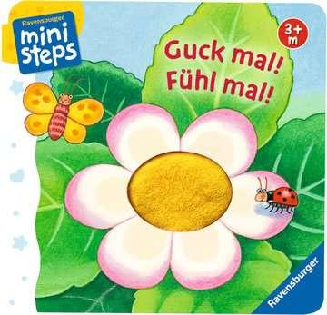Guck mal! Fühl mal! Kinderbücher;Babybücher und Pappbilderbücher - Bild 1 - Ravensburger