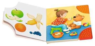 31665 Babybücher und Pappbilderbücher Mein erstes Buch zum Knabbern und Spielen von Ravensburger 4