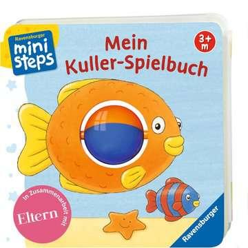 31670 Babybücher und Pappbilderbücher Mein Kuller-Spielbuch von Ravensburger 2