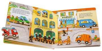Mein großes Fahrzeuge Puzzle-Spielbuch Kinderbücher;Babybücher und Pappbilderbücher - Bild 4 - Ravensburger