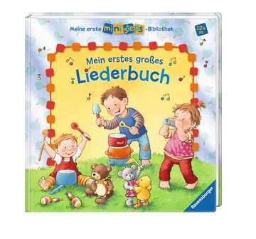 Mein erstes großes Liederbuch Baby und Kleinkind;Bücher - Bild 2 - Ravensburger