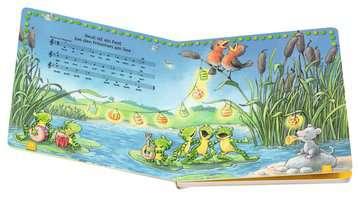 Mein erstes großes Liederbuch Baby und Kleinkind;Bücher - Bild 4 - Ravensburger
