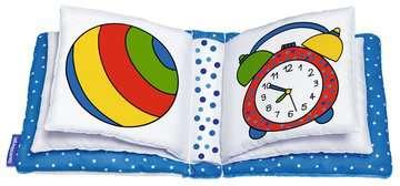 31698 Babybücher und Pappbilderbücher Mein allererstes Knisterbuch von Ravensburger 3