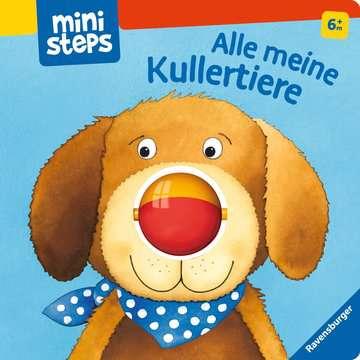 31705 Babybücher und Pappbilderbücher Alle meine Kullertiere von Ravensburger 1
