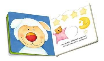 31705 Babybücher und Pappbilderbücher Alle meine Kullertiere von Ravensburger 5