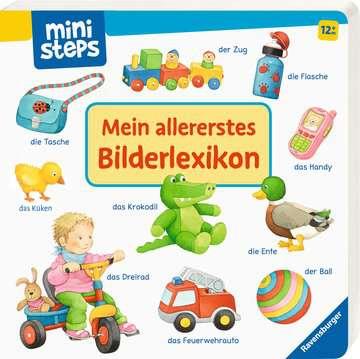 31707 Babybücher und Pappbilderbücher Mein allererstes Bilderlexikon von Ravensburger 2