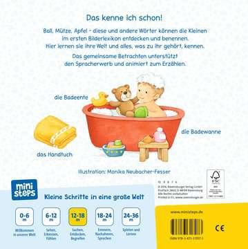 31707 Babybücher und Pappbilderbücher Mein allererstes Bilderlexikon von Ravensburger 3