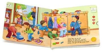 31708 Babybücher und Pappbilderbücher Was passiert im Kindergarten? von Ravensburger 4