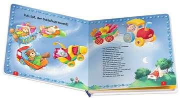 31711 Babybücher und Pappbilderbücher Mein erstes großes Gutenacht-Buch von Ravensburger 4