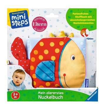 Mein allererstes Nuckelbuch Kinderbücher;Babybücher und Pappbilderbücher - Bild 4 - Ravensburger