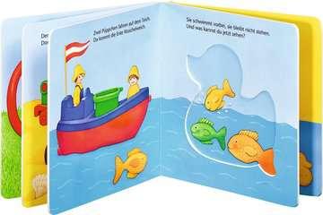 31717 Babybücher und Pappbilderbücher Mein erstes Fühl-Puzzlebuch von Ravensburger 4