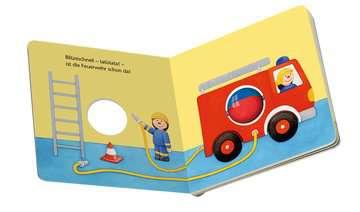 Meine ersten Kuller-Fahrzeuge Kinderbücher;Babybücher und Pappbilderbücher - Bild 4 - Ravensburger